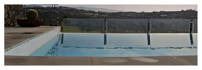 the-pool-at-a-Villa-Gran-Canaria