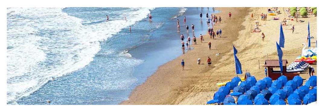 beaches-for-children-in-Canarias