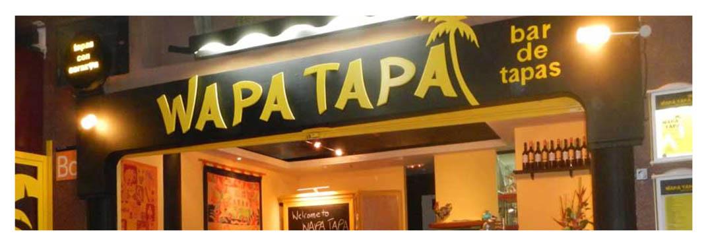 tipical-tapa-bar-wapa-tapa-in-gran-canarias