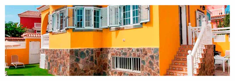 Villa-rent-sonneland-gran-canaria