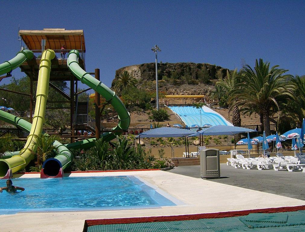 Aqualand Gran Canaria