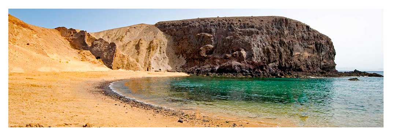 Playa-Papagayo