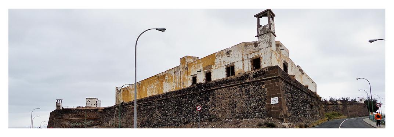 Castillo-rey-villa-gran-canarias