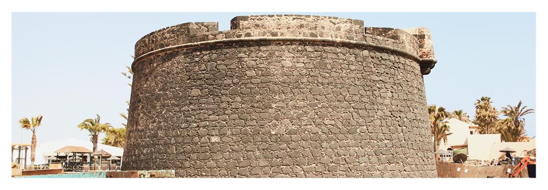 Castillo-fuste-villa-gran-canarias