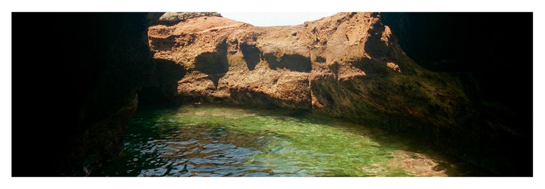 Cueva-mogan-villa-gran-canaria
