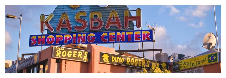 Kasbah-Shopping-Center