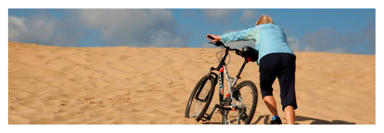 Rutas-diferentes-bici-villa-gran-canaria