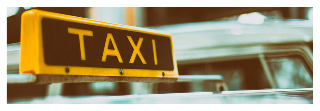taxi-stops