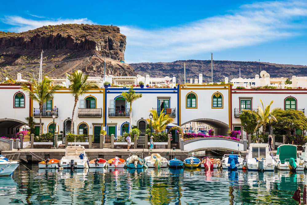 best things to see in gran canaria in 5 days