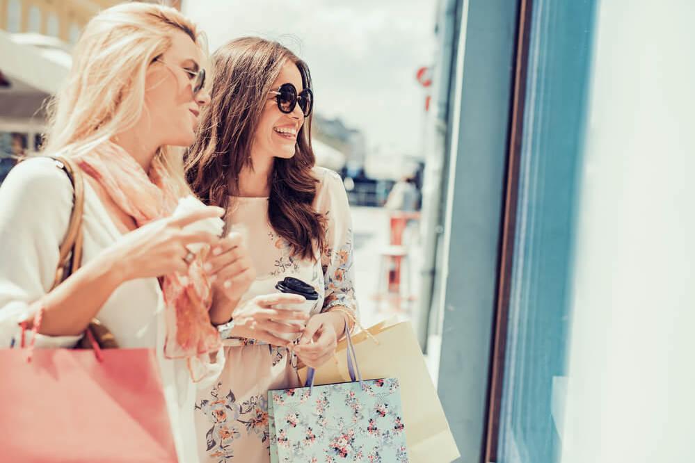 gran canaria shopping centers