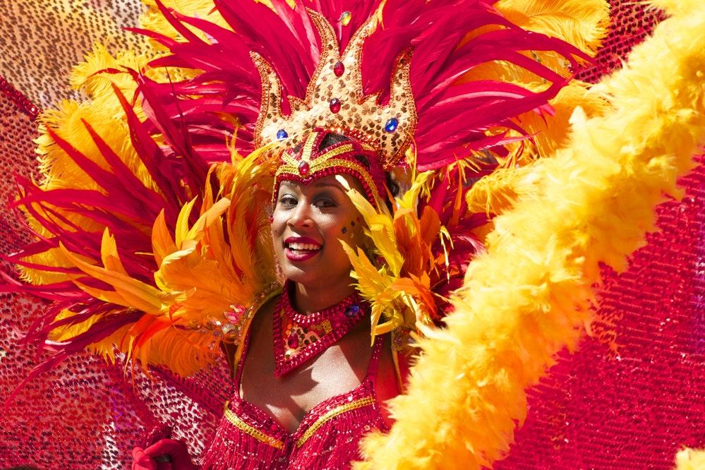 karneval maspalomas 2020 parade