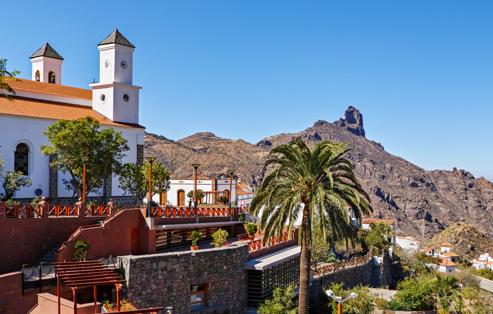 what to do in gran canaria in 5 days