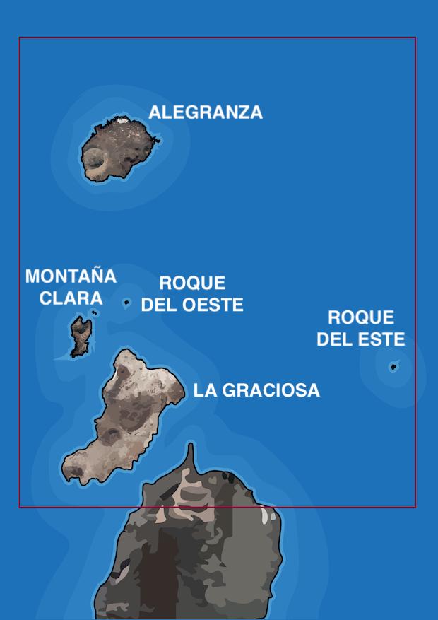 archipielago chinijo