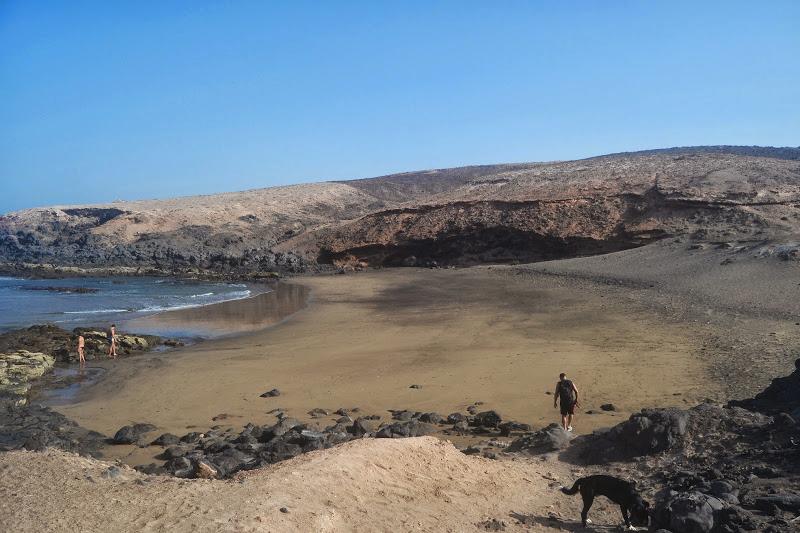 playa de los tres peos