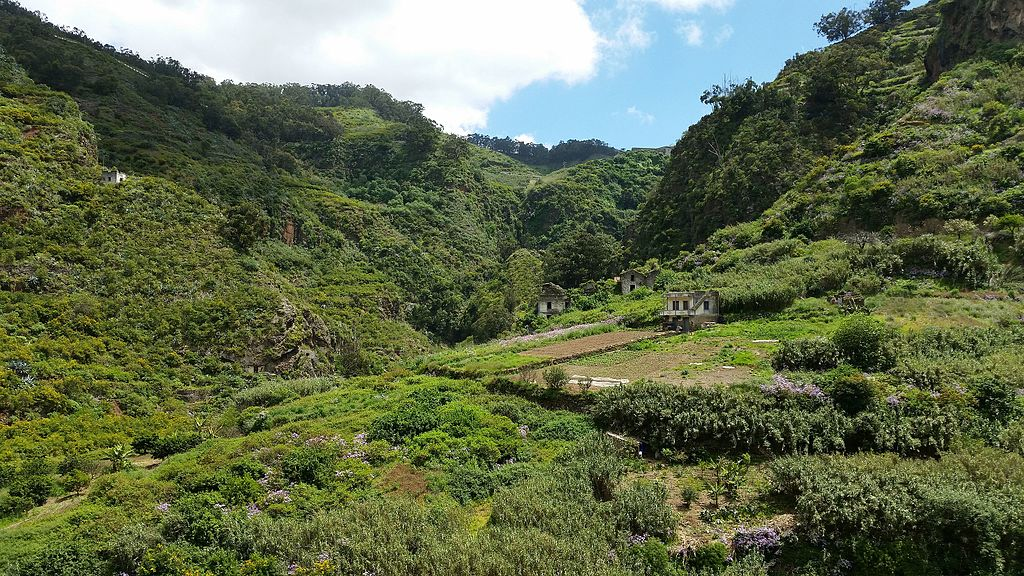 azuaje special nature reserve